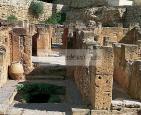 carthage;byrsa;punique;villa;antiquit�;