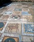mosaique;carthage;villa;romain;antiquit�;