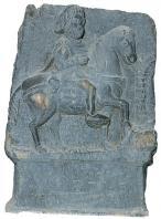 bas-relief;numide;antiquite;stele