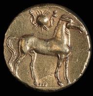 musee;bardo;monnaie;punique;or;antiquite;