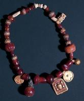 musee;bardo;punique;bijoux;amulette;collier;antiquite;