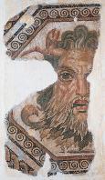 musee;bardo;romain;antiquite;mosaique;ocean;