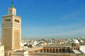 Les médinas arabo-musulmanes