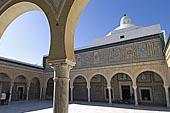 La mosquée du Barbier