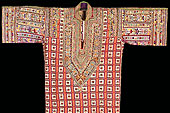 Les costumes traditionnels