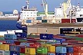 Maritime et ports