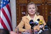 Visite Hilary Clinton