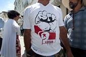 Manifestation communistes
