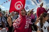 Meeting Ennahdha à Sousse