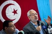 Appel de Ghannouchi