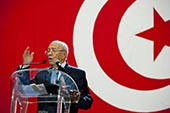 L'Appel de la Tunisie