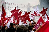 Manifestations politiques