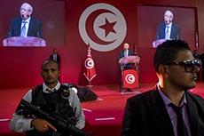 Meting Béji Caïd Essebsi à Sfax