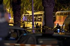 Attaque terroriste à Tunis