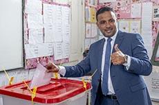Vote Makhlouf législatives