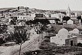 Aïn Draham 1900