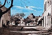 Hammamet en 1900