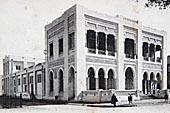 Sousse 1900